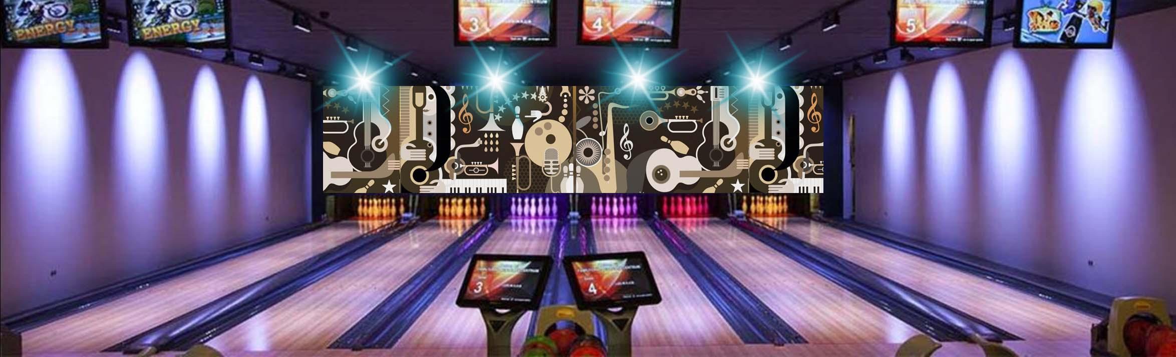 bowling tijden