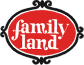 Bungalowpark Familyland Logo