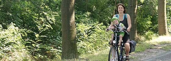 fietsenverhuur