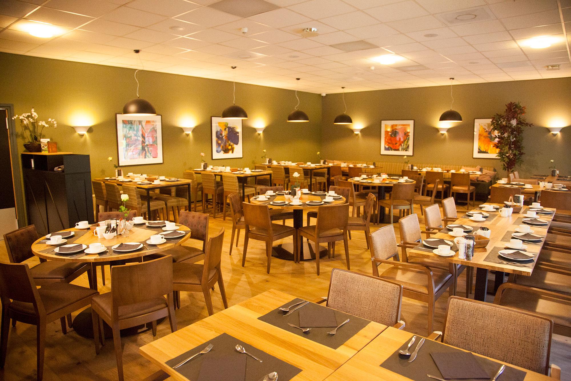 restaurant familyland