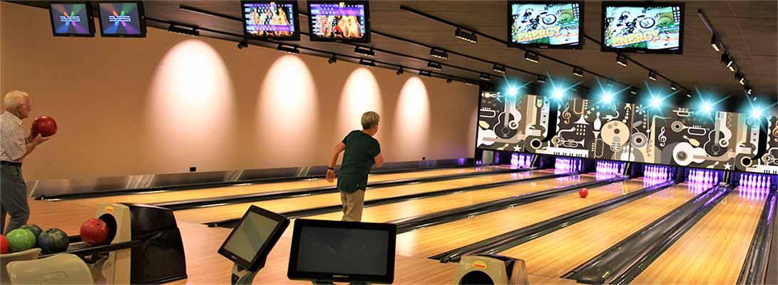 bowling vereniging