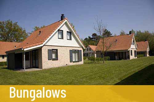 vakantiepark familyland bungalows
