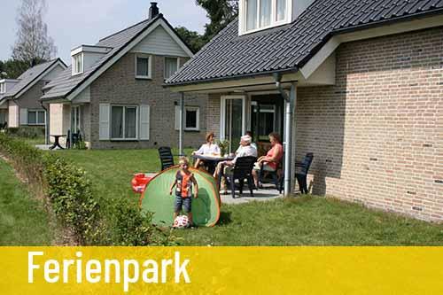 Ferienpark Familyland