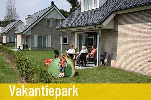vakantiepark familyland