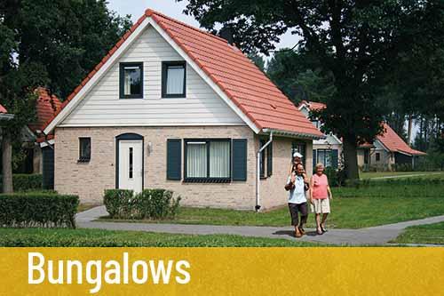 Familyland Bungalow