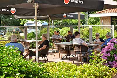 Grand Cafe Familyland